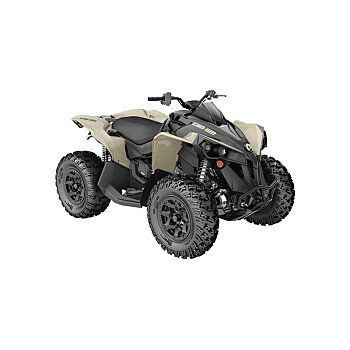 2021 Can-Am Renegade 850 for sale 200965828